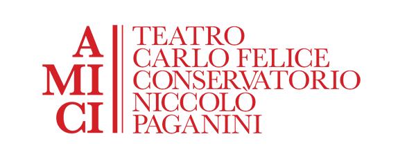 Associazione Amici del Teatro Carlo Felice e del Conservatorio Niccolò Paganini